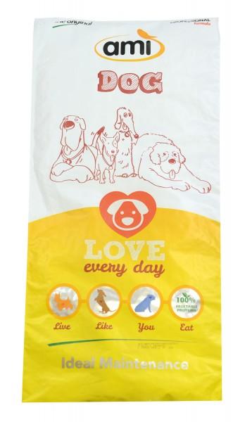 Amidog - Vegetarische Hundenahrung